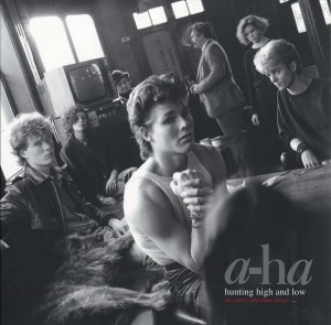 A-HA - HUNTING HIGH AND LOW / THE EARLY ALTERNATE MIXES RSD