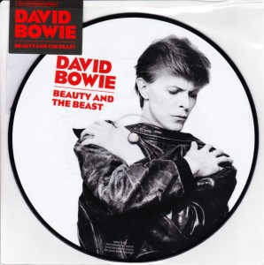 BOWIE, DAVID - BEAUTY AND THE BEAST