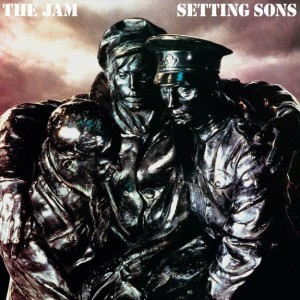 JAM, THE - SETTING SONS