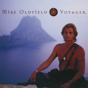 OLDFIELD, MIKE - THE VOYAGER