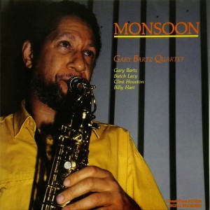 BARTZ, GARY - MONSOON