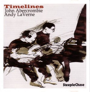ABERCROMBIE, JOHN & ANDY LAVERNE - TIMELINE