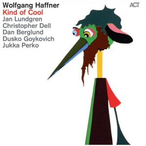 HAFFNER, WOLFGANG - KIND OF COOL