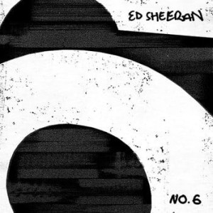 SHEERAN, ED - NO. 6 COLLABORATIONS PROJECT
