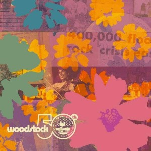 VARIOUS - WOODSTOCK, BACK TO THE GARDEN (WOODSTOCK CAMPAIGN)