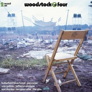 VARIOUS - WOODSTOCK IV (SUMMER OF 69 CAMPAIGN)