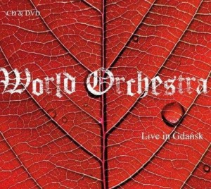 WORLD ORCHESTRA - LIVE IN GDANSK