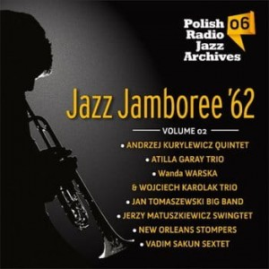 VARIOUS - JAZZ JAMBOREE 62