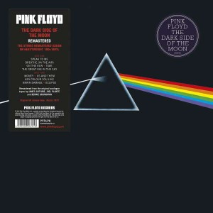 PINK FLOYD - DARK SIDE OF THE MOON (LIMITED)