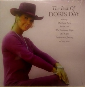 DAY, DORIS - THE BEST OF