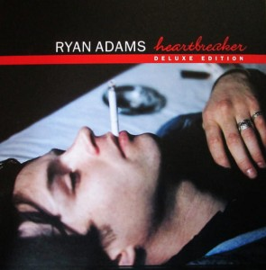 ADAMS, RYAN - HEARTBREAKER DELUX EDITION