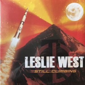 WEST, LESLIE - STILL CLIMBING