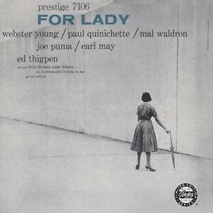 YOUNG, WEBSTER - FOR LADY