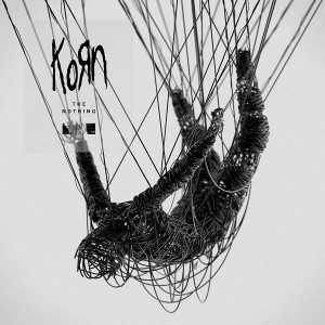 KORN - THE NOTHING (BIAŁY WINYL)
