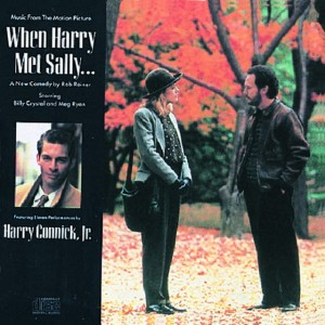 SOUNDTRACK - WHEN HARRY MET SALLY