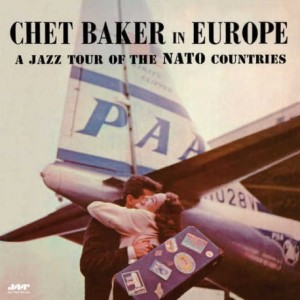 BAKER, CHET - A JAZZ TOUR OF THE NATO COUNTRIES