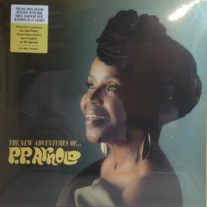 P.P. ARNOLD - THE NEW ADVENTURES OF P.P. ARNOLD
