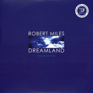 MILES, ROBERT - DREAMLAND