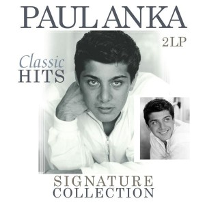 ANKA, PAUL - SIGNATURE COLLECTION