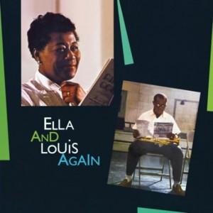 FITZGERALD, ELLA & LOUIS - ELLA AND LOUIS AGAIN