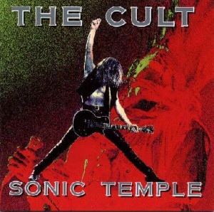 CULT, THE - SONIC TEMPLE (30TH ANNIVERSARY)