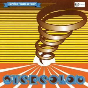 STEREOLAB - EMPEROR TOMATO KETCHUP (EXPANDED EDITION)