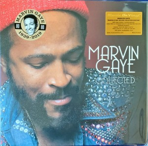 GAYE, MARVIN - COLLECTED