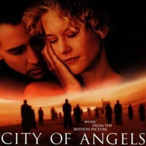 SOUNDTRACK - CITY OF ANGELS (BROWN VINYL)