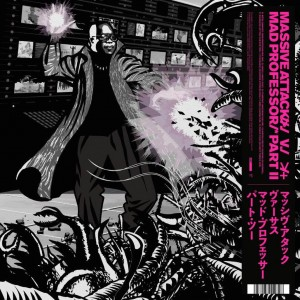 MASSIVE ATTACK - MEZZANINE (THE MAD PROFESSOR REMIXES PINK WINYL)