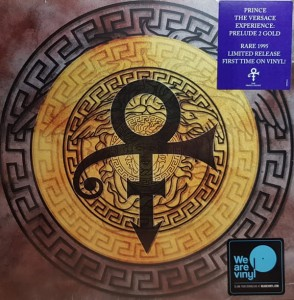 PRINCE - THE VERSACE EXPERIENCE PRELUDE 2 GOLD