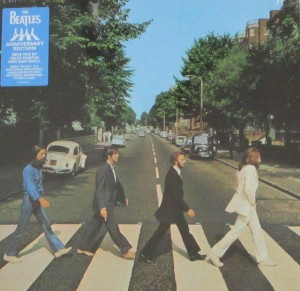 BEATLES, THE - ABBEY ROAD 3LP LTD.