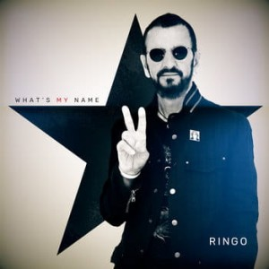 STARR, RINGO - WHAT'S MY NAME