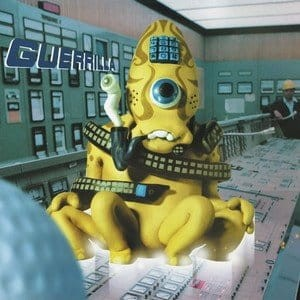 SUPER FURRY ANIMALS - GUERRILLA
