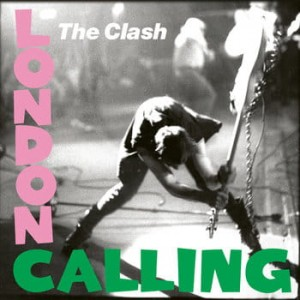CLASH, THE - LONDON CALLING (2019 LIMITED SPECIAL SLEEVE)
