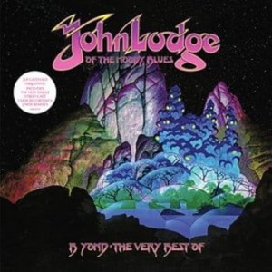 LODGE, JOHN - B YOND - THE VERY BEST OF