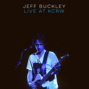 BUCKLEY, JEFF - LIVE ON KCRW (RSD)