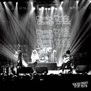 CHEAP TRICK - ARE YOU READY? (RSD)