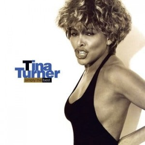 TURNER, TINA - SIMPLY THE BEST
