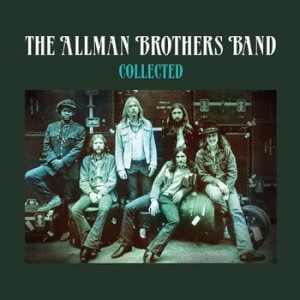 ALLMAN BROTHERS BAND - COLLECTED