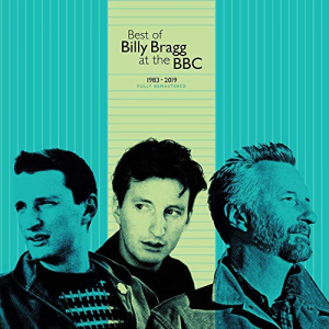 BRAGG, BILLY - BEST OF BILLY BRAGG AT THE BBC