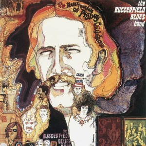 BUTTERFIELD BLUES BAND - RESURECTION OF PIGBOY CRABSHAW
