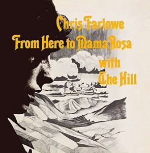 FARLOWE, CHRIS - FROM HERE TO MAMA