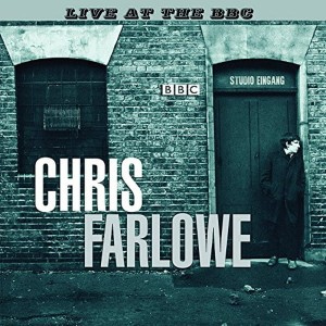 FARLOWE, CHRIS - LIVE AT BBC
