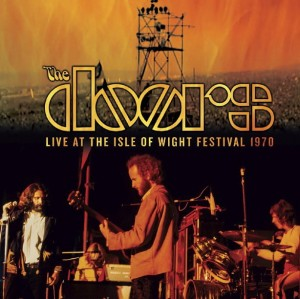 DOORS, THE - LIVE AT THE ISLE OF WIGHT FESTIVAL 1970 (RSD)