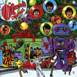 MONKEES, THE - CHRISTMAS PARTY PLUS! (RSD)
