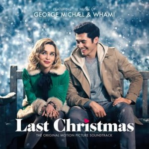SOUNDTRACK - LAST CHRISTMAS (GEORGE MICHAEL)