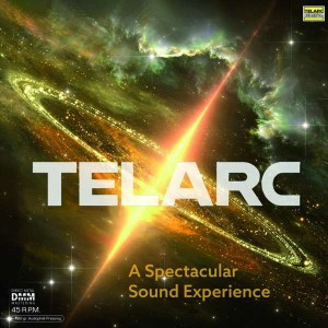 VARIOUS - TELARC A SPECTACULAR SOUND EXPERIENCE