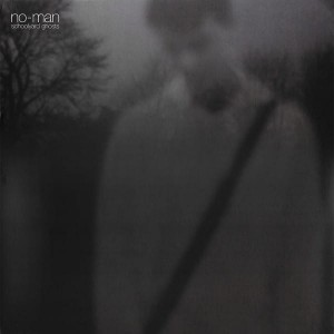 NO-MAN - SCHOOLARD GHOSTS