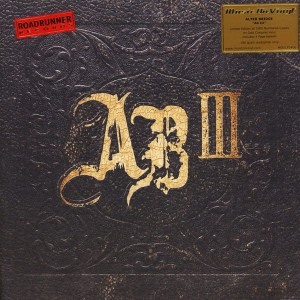 ALTER BRIDGE - AB III