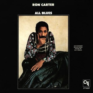 CARTER, RON - ALL BLUES